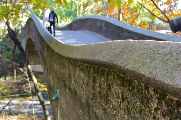 Hester Bridge