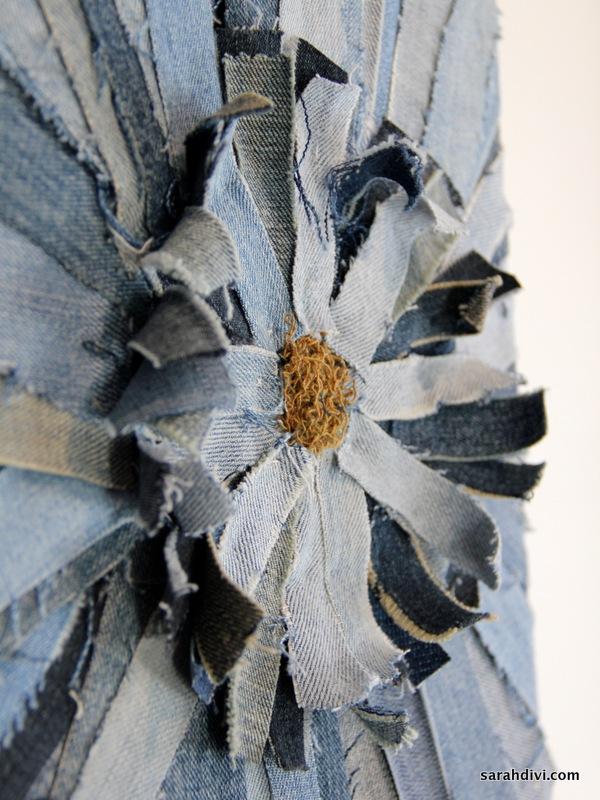 close up of Flowerburst
